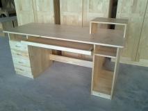 Písací stolík do kancelárie