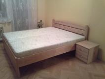 Manželská posteľ Toro letisko  200x180 - Jelša