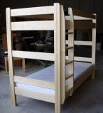 Poschodová posteľ NT 1  200x90