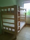 Poschodová posteľ Palanda NT  200x90