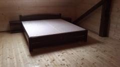 Postele a poschodové postele