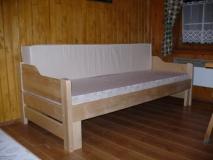Rozťahovacia posteľ