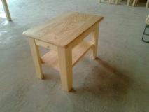 Konferenčný stolík 120x60