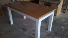 Stôl rozťahovací